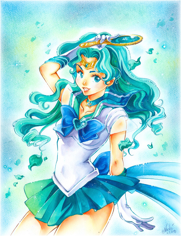 sailor_moon__neptune_by_naschi-d4yl9vd