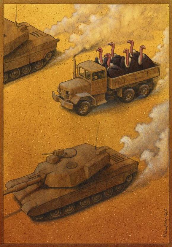 Pawel-Kuczynski-satirical-art-9