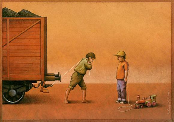 Pawel-Kuczynski-satirical-art-13