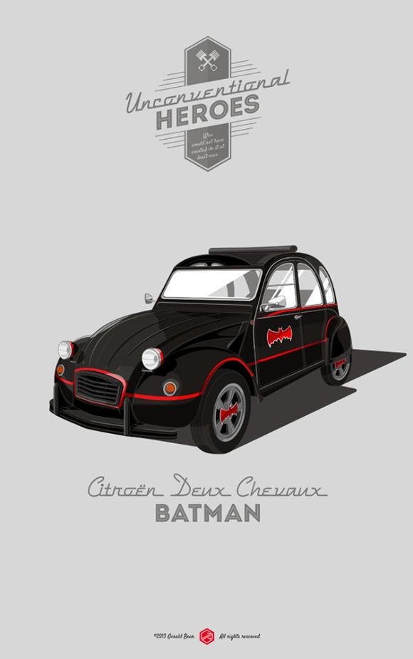UNCONVENTIONALHEROES-Batmobile