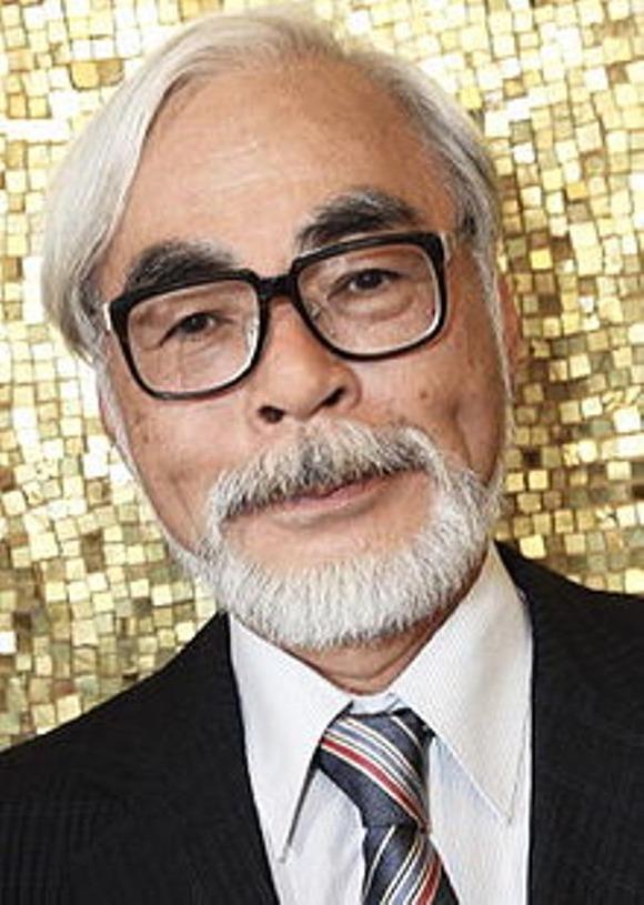 Hayao-Miyazaki-anime