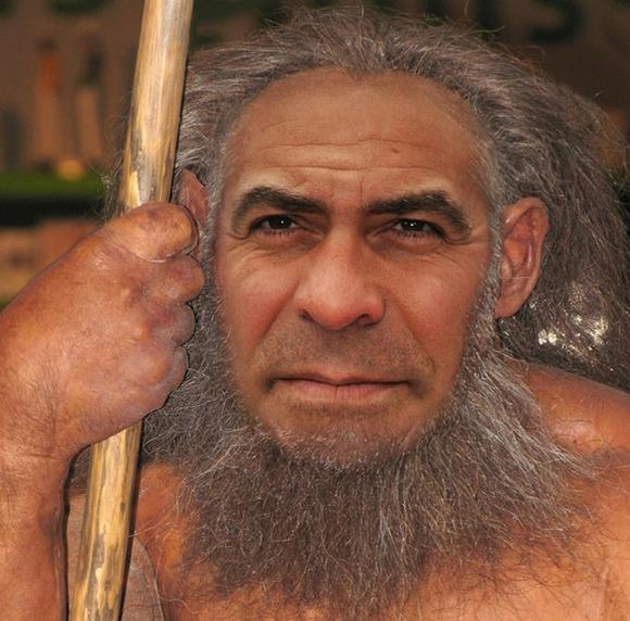 george-clooney-caveman