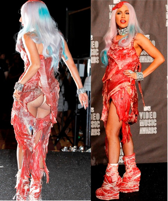the-meat-outfit-10-outrageous-outfits-Lady-Gaga