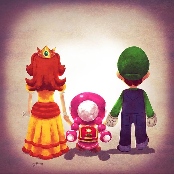 Super-Families-video-games-2