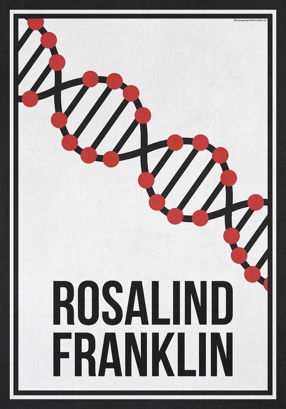 rosalindfranklin