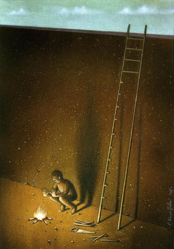 Pawel-Kuczynski-satirical-art-21