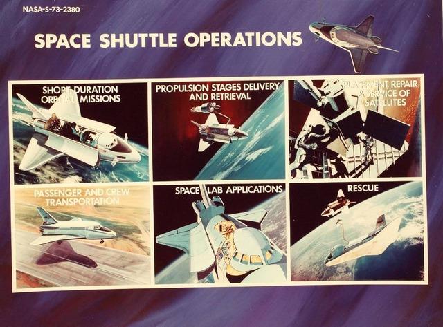 space shuttle concept art 21