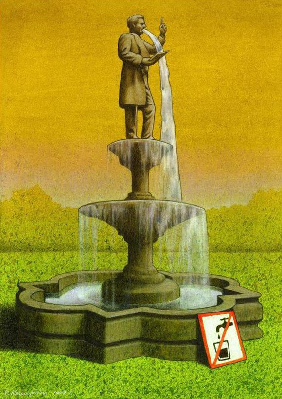 Pawel-Kuczynski-satirical-art-7