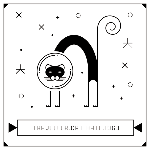 10-Animal-Space-Travellers