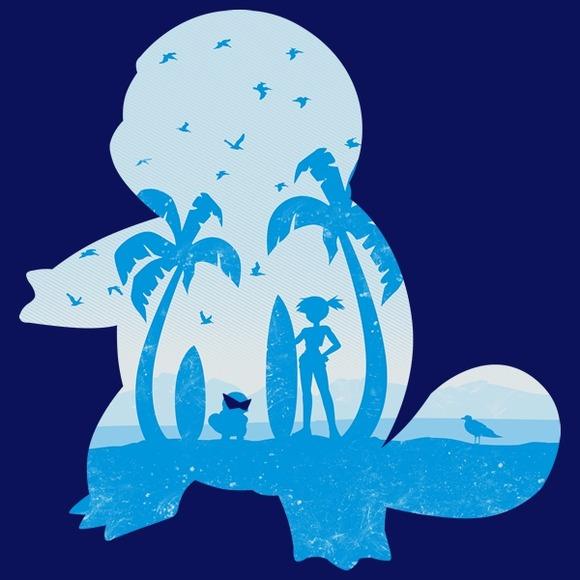 Blue-Companion