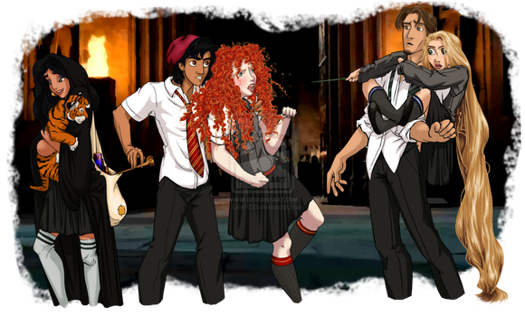 disney_at_hogwarts__3_8_by_eira1893-d7cpw0t