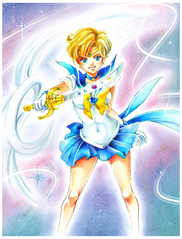 sailor_moon__sailor_uranus_by_naschi-d4tyw2j