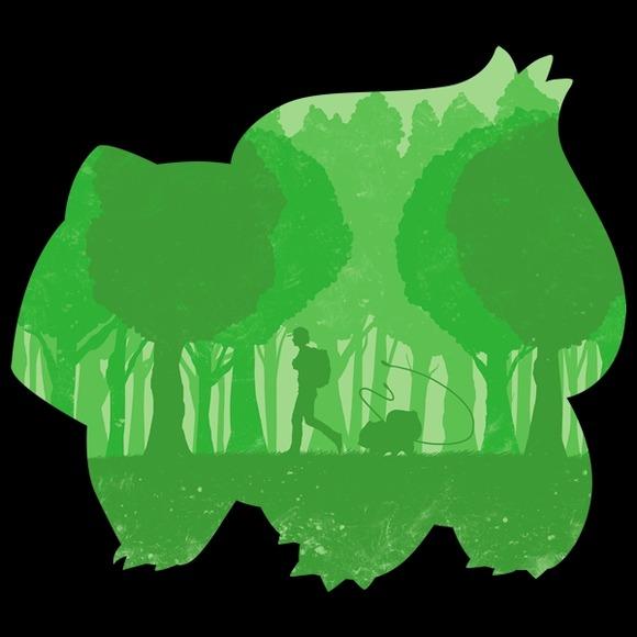 Green-Companion