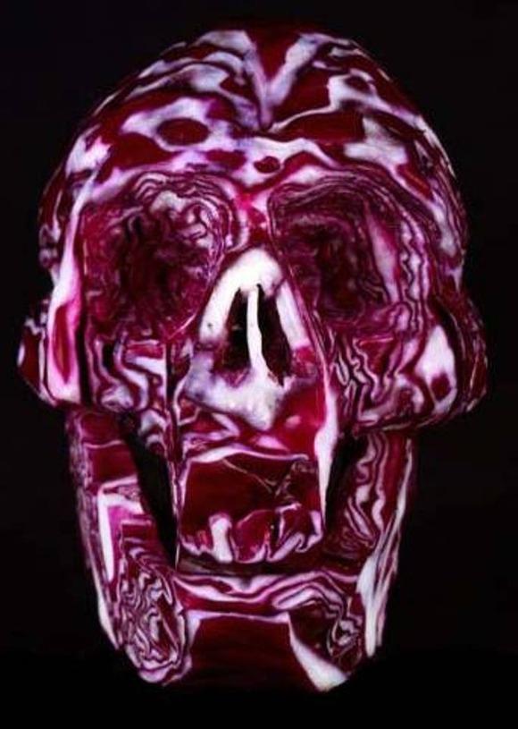 SkullCabbage