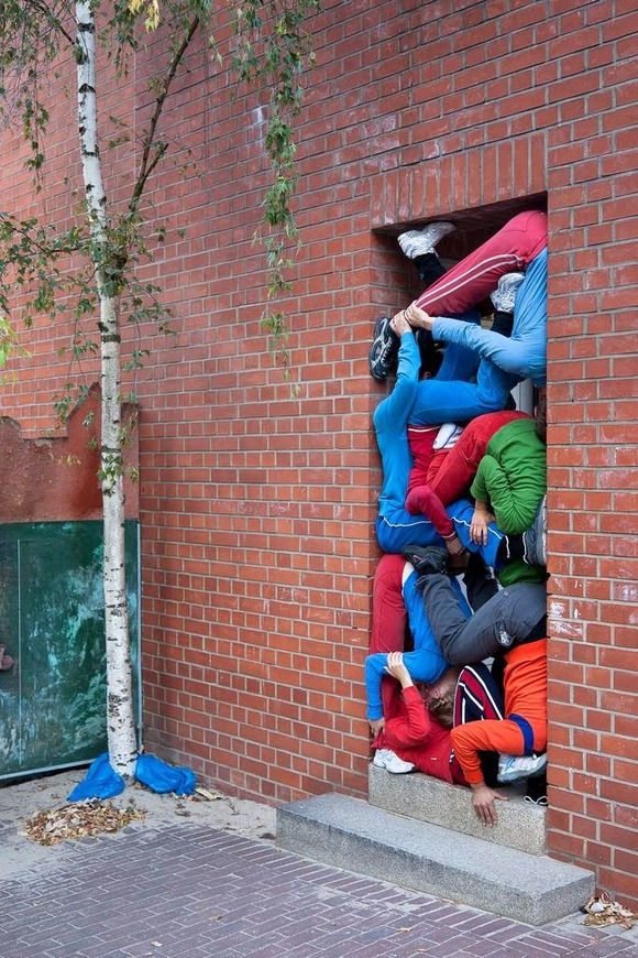 bodies in urban spaces 4