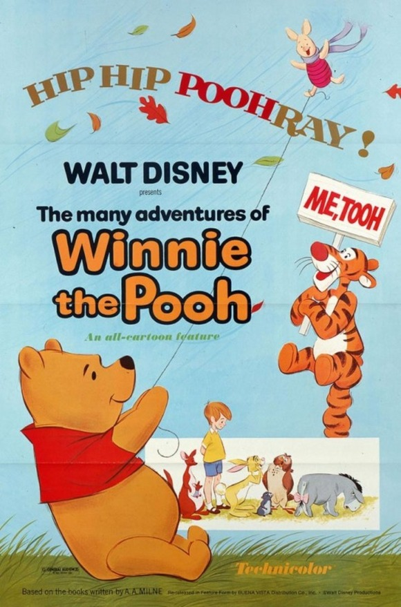 1977-The-Many-Adventures-of-Winnie-the-Pooh-Poster-528x800