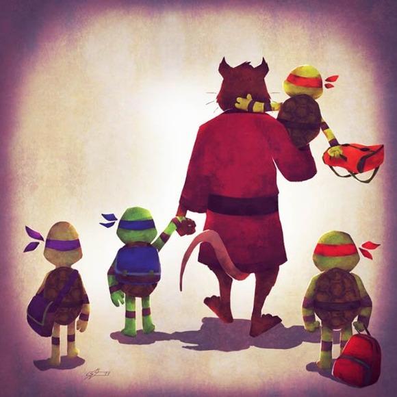 Andry-Rajoelina-super-families-5