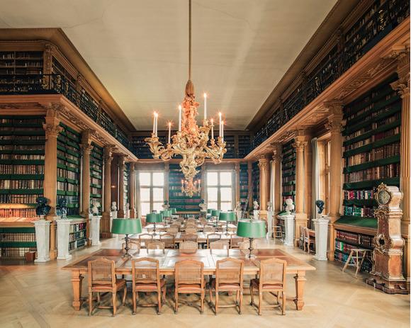 Bibliothèque Mazarine (Paris)