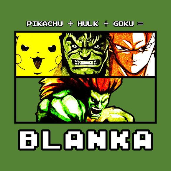 Blanka-Fusion