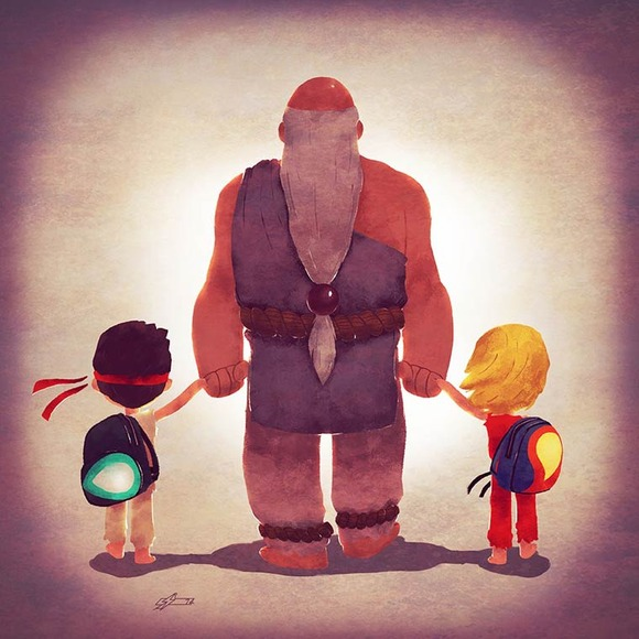 Super-Families-video-games-12