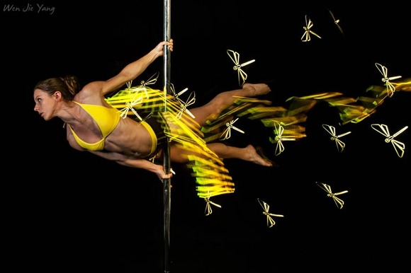 Pole-Dance-Light-Painting-Wen-Jie-Yang-2