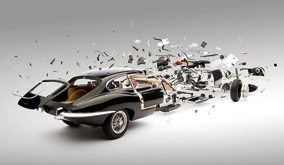Fabian-Oefner-Exploded-Exotic-Cars-2