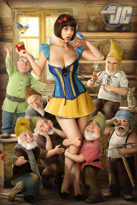 snow_white_by_jeffach-d72l6cg