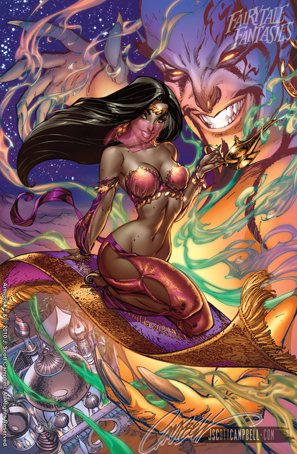 fairy-tale-fantasies-calendar-sexy-disney-pin-up-07