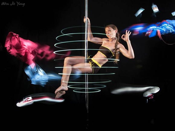 Pole-Dance-Light-Painting-Wen-Jie-Yang-12