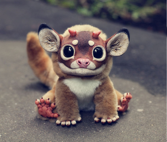 cute-animal-fantasy-dolls-santani-12