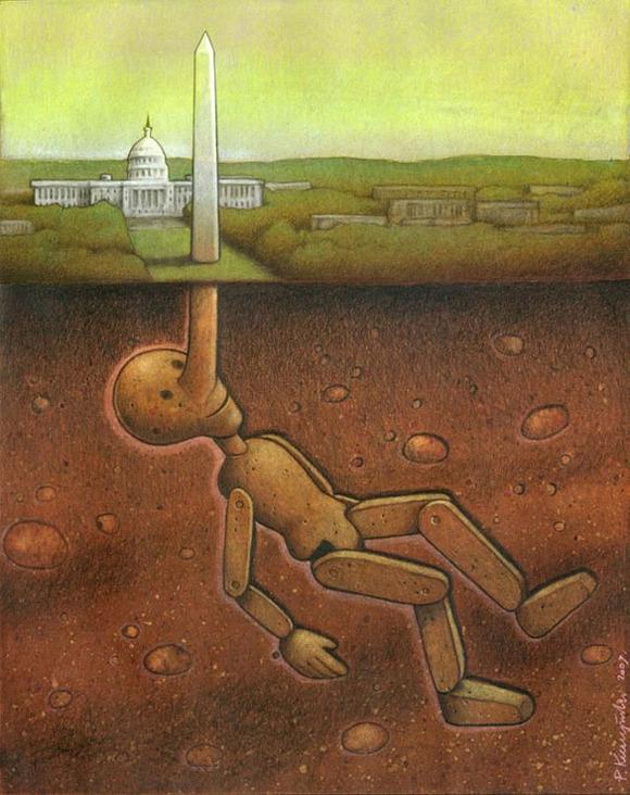 Pawel-Kuczynski-satirical-art-8