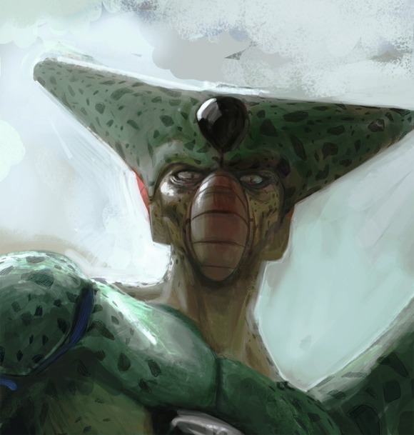CELL_Wip_by_nachomolina