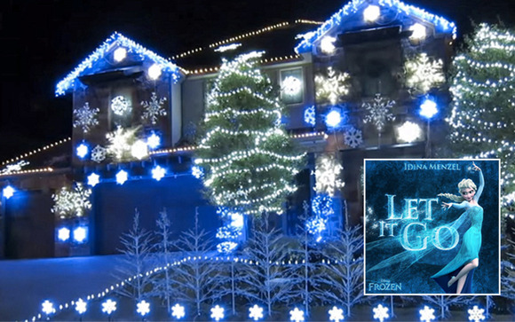 - Site americain decoration noel ...