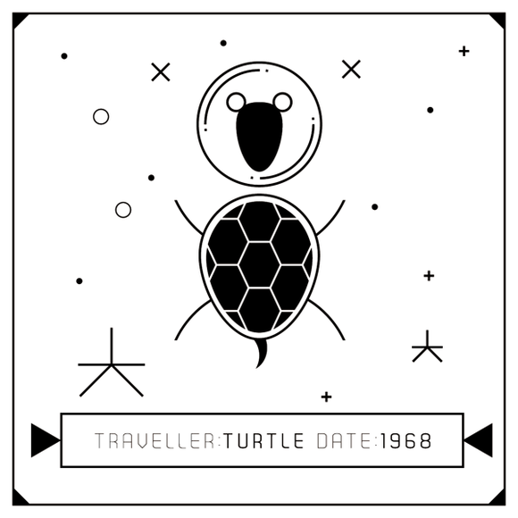 6-Animal-Space-Travellers