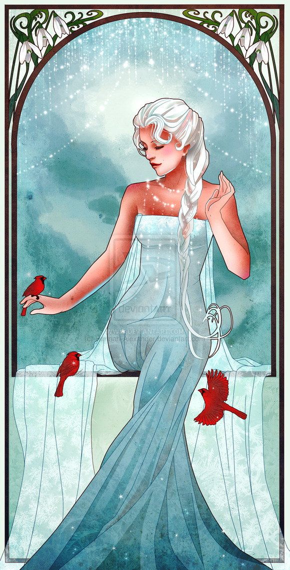 queen_of_ice_and_snow_by_hannah_alexander-d6ff3en