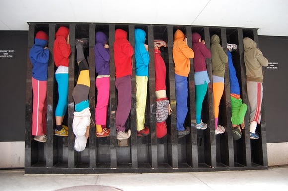 bodies in urban spaces 1