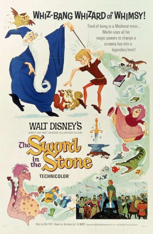 1963-The-Sword-in-the-Stone-Poster-523x800