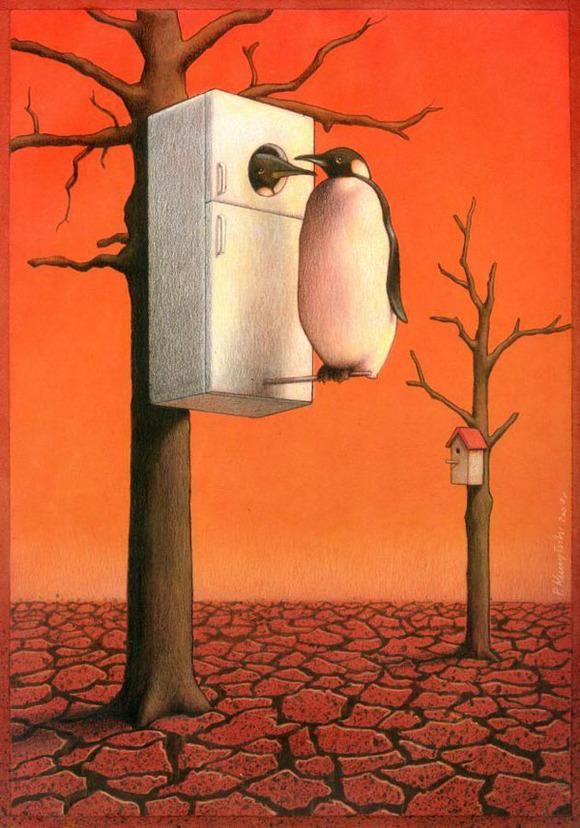 Pawel-Kuczynski-satirical-art-22