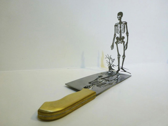 sculptures-cut-from-the-blades-of-knives-li-hongbo-9