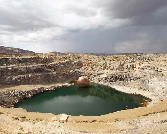 Jubilee Mine – 6,500 tonnes of copper