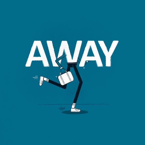 runaway_by_nabhan-d63m5v9