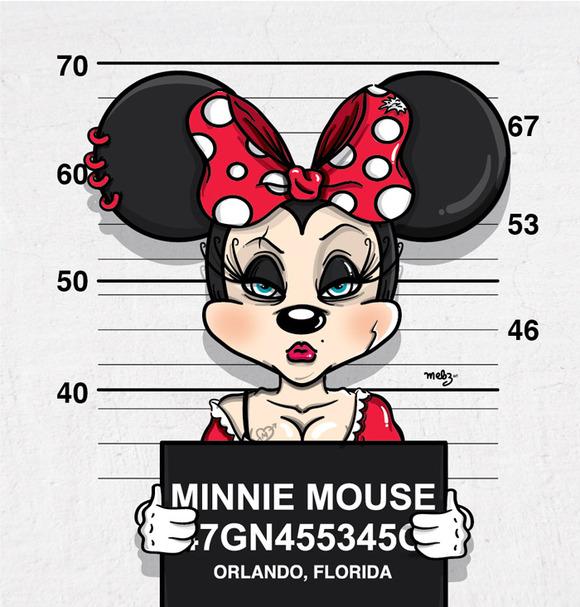 minnie-mouse-mugshot