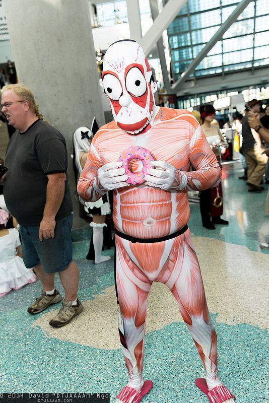 Titan-Homer