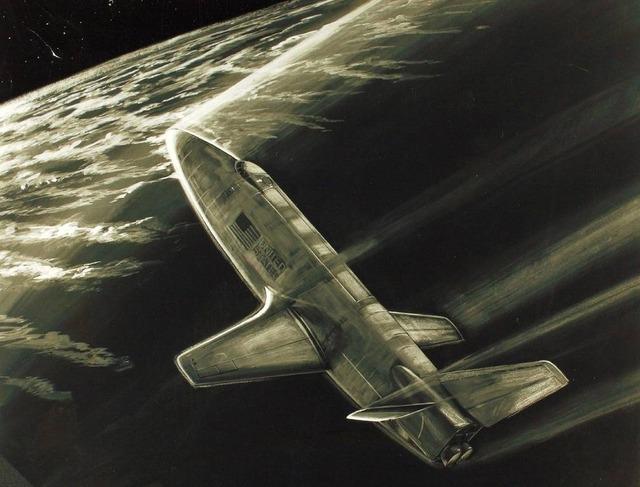 space shuttle concept art 13