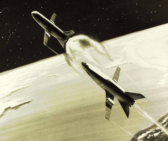 space shuttle concept art 4