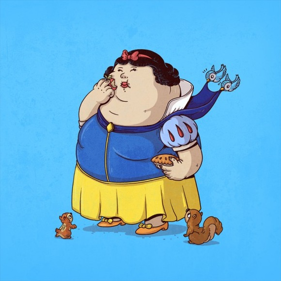 The-Famous-Chunkies-Alex-Solis-Snow-White-600x600