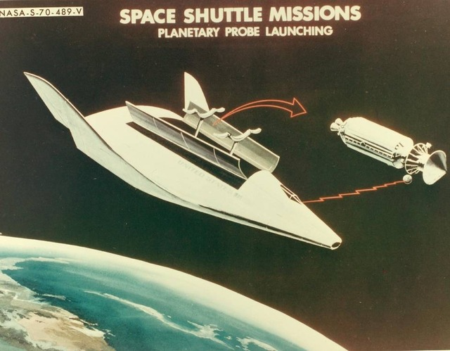 space shuttle concept art 28