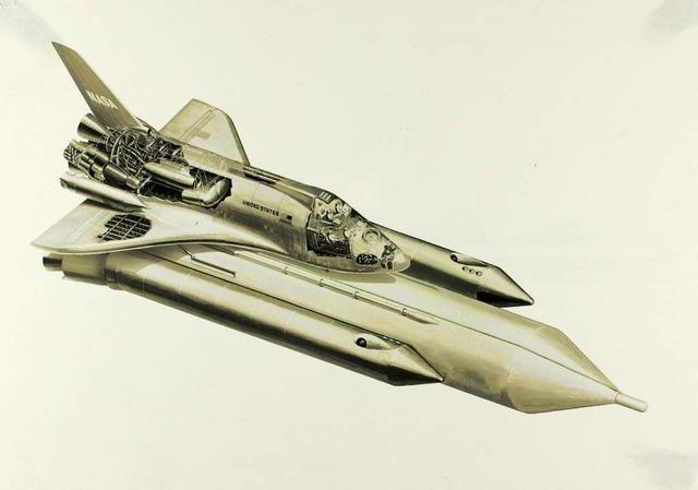 space shuttle concept art 7