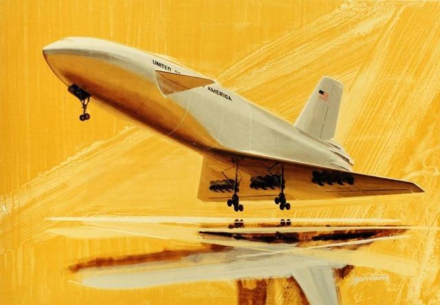 space shuttle concept art 23