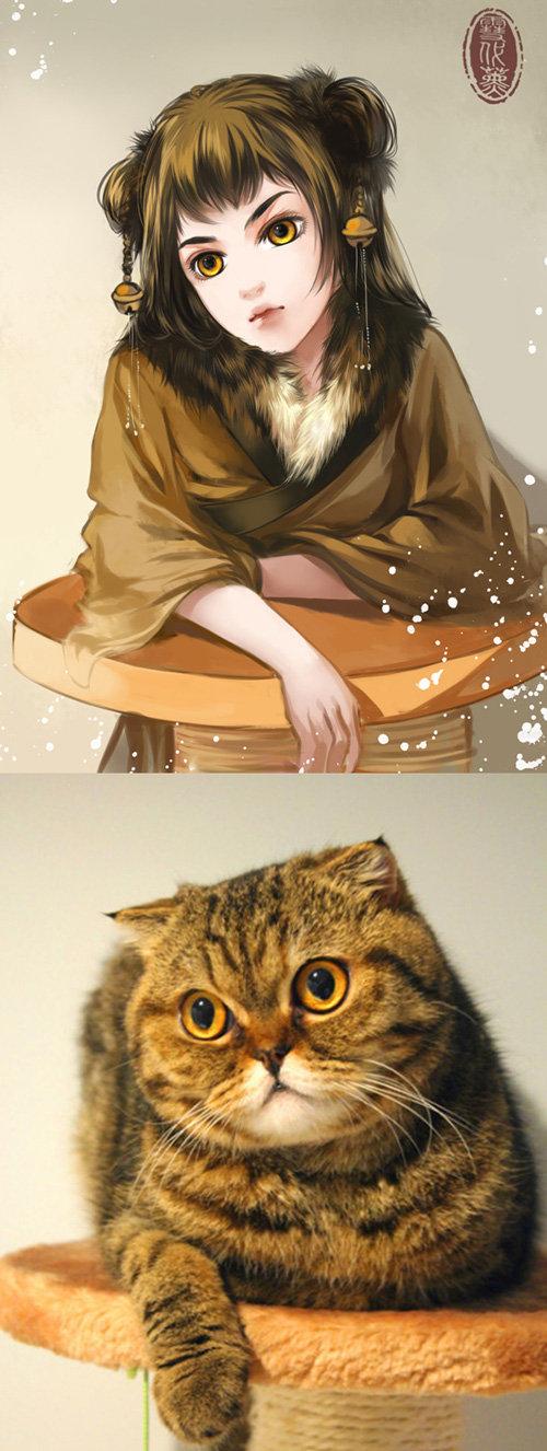 cats-anime-ladies-15